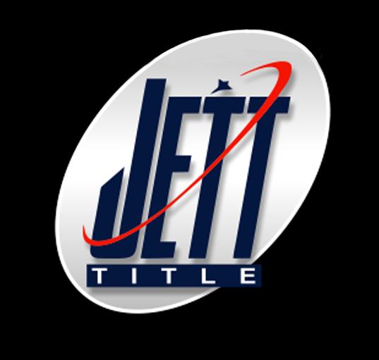 Jett Title Logo 2